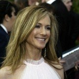 Holly Hunter /AFP