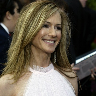 Holly Hunter /arch. AFP