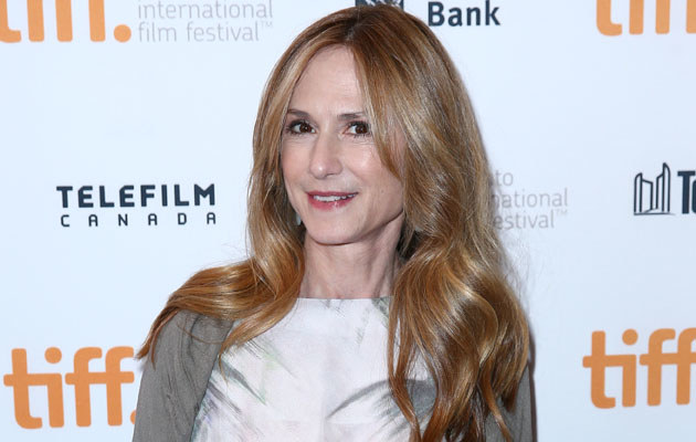 Holly Hunter /Leonard Adam /Getty Images