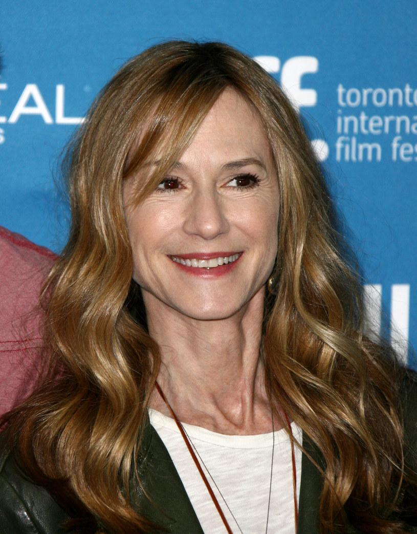 Holly Hunter /Tommaso Boddi /Getty Images