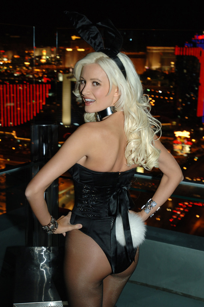 Holly Madison /Denise Truscello/WireImage /Getty Images