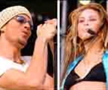Holly Valance i Enrique Iglesias: Duet marzeń