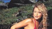 Holly Valance: Koniec z nagością
