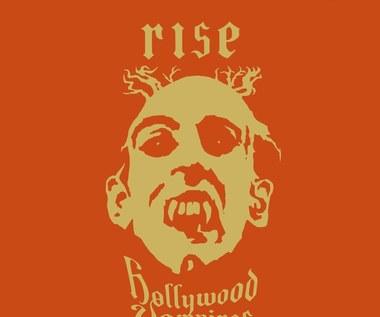 """Hollywood Vampires """"Rise"""": Nieświeża krew [RECENZJA]"""