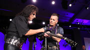 Hollywood Vampires w Polsce: Alice Cooper, Johnny Depp i Joe Perry razem