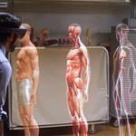 HoloLens nauczy medycyny