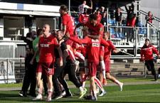 Holstein Kiel - FC Koeln. Nie wykorzystali historycznej szansy! Faworyt nie zawiódł