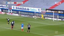 Holstein Kiel - VfB Stuttgart 3-1 skrót (ZDJĘCIA ELEVEN SPORTS). WIDEO