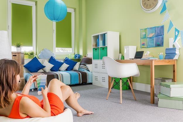 Home staging pozwoli szybko sprzedać mieszkanie /©123RF/PICSEL