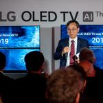 HomeKit i AirPlay 2 w telewizorach LG