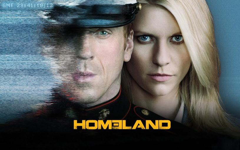 """Homeland"" /materiały prasowe"