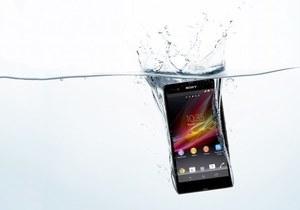 Honami oraz Togari - Sony przygotowuje 2 supersmartfony