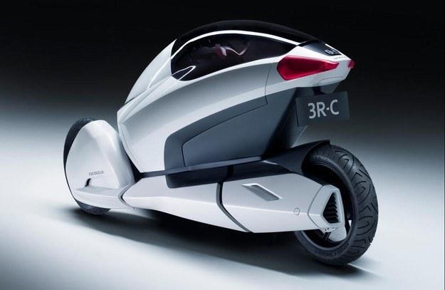 Honda 3R-C /