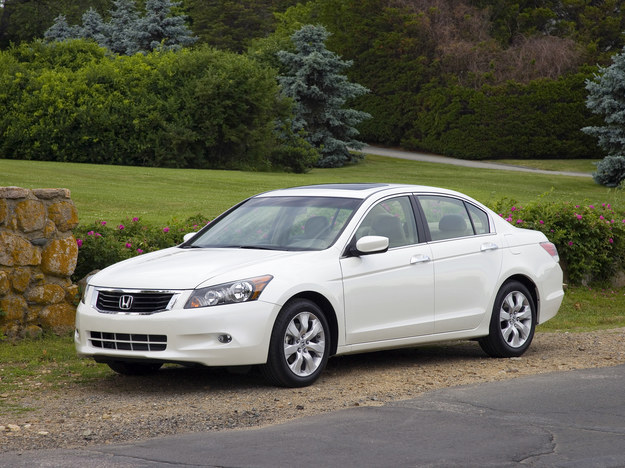 Honda Accord VIII (2008-2012) /Honda