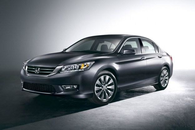 Honda accord /