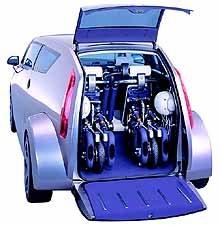 Honda Bulldog /INTERIA.PL