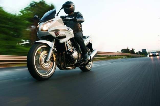 Honda CBF1000 /