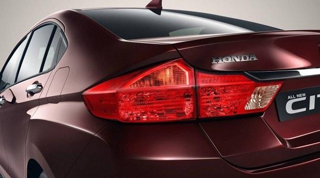 Honda City /Honda