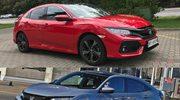 Honda Civic 1.0 oraz 1.5 - najbardziej wyjątkowa w historii?