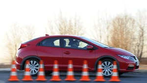 Honda Civic 1.8 i-VTEC - test