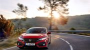 Honda Civic – stylowa i praktyczna