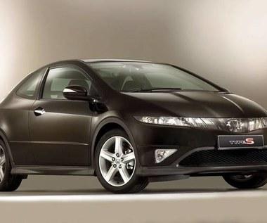 Honda Civic Type S!