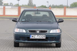Honda Civic VI (1995-2000)