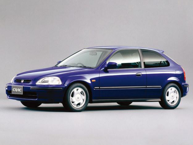 Honda Civic VI /Honda