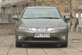 Honda Civic VIII (2006-2011)