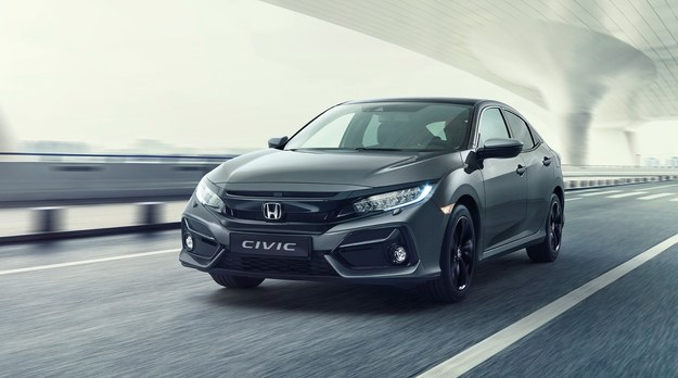 Honda Civic /