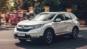 Honda CR-V Hybrid - znamy polskie ceny
