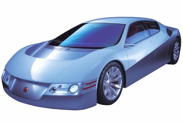 Honda Dual Note (kliknij) /INTERIA.PL