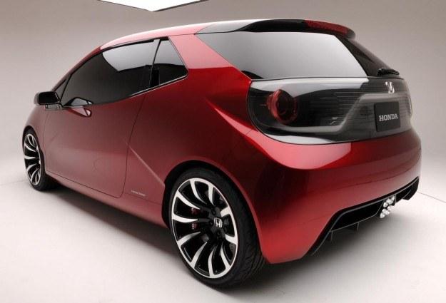 Honda Gear /