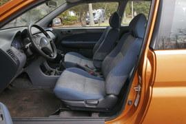 Honda HR-V (1999-2006)