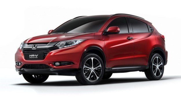 Honda HR-V (2015) /Honda