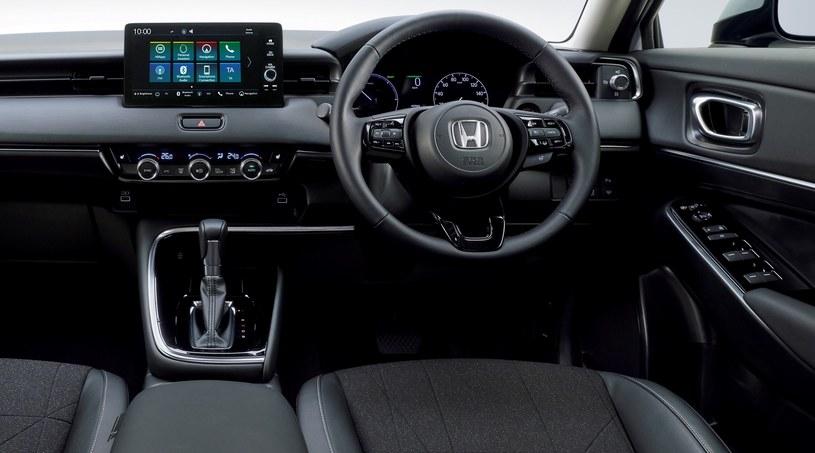 Honda HR-V e:HEV /