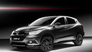 Honda HR-V Sport już w Polsce