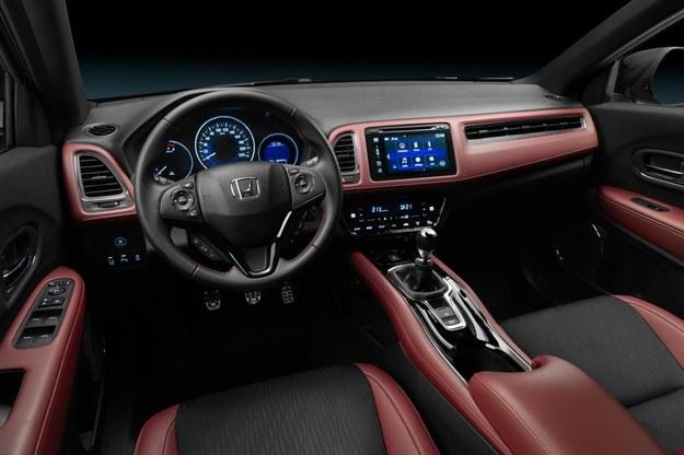 Honda HR-V Sport /Honda
