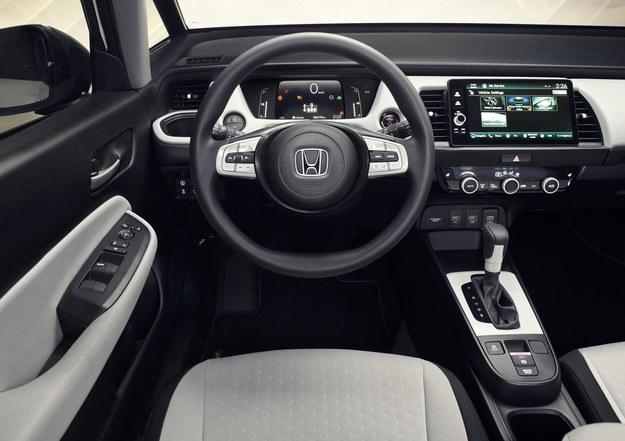 Honda Jazz /