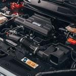 Honda największym producentem silników na świecie