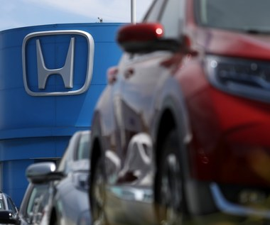 Honda nowym sponsorem LCS
