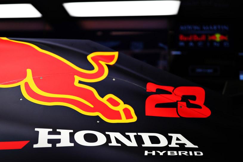 Honda podjęła decyzję o wycofaniu się z Formuły 1 /Getty Images