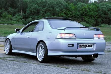 Honda prelude / Kliknij /Maxi Tuning