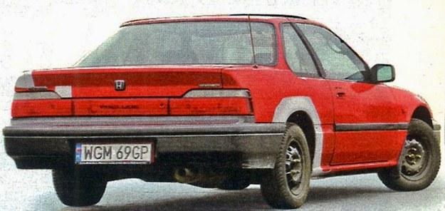 Honda Prelude /Motor