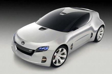 Honda remix / Kliknij /INTERIA.PL