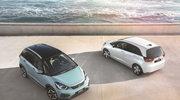 Honda Twój Nowy Samochód: Jazz już od 750 zł miesięcznie