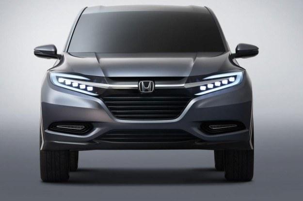 Honda Urban Concept /