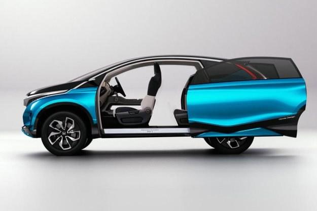 Honda Vision XS-1 /
