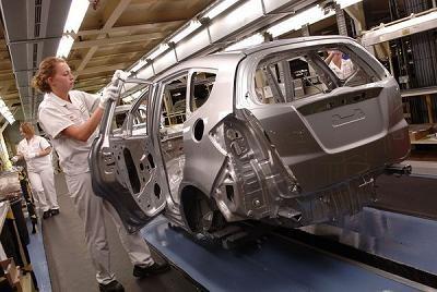 Honda w Swindon musi zwolnić ok. 800 osób /AFP