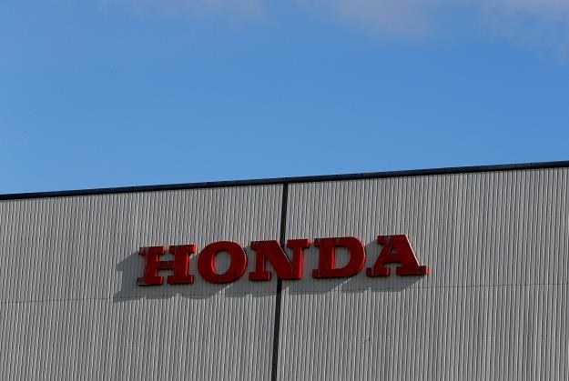 Honda zamknie fabrykę samochodów w Swindon /fot. Adrian Dennis /AFP